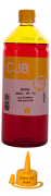 Refil de Tinta Epson Impressora L355 L365 L375 L395  Yellow (1000ml)
