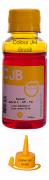 Refil de Tinta Epson Impressora L355 L365 L375 L395 Yellow (100ml)
