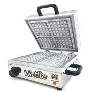Máquina de Waffles Profissional - GW-4 - 220v