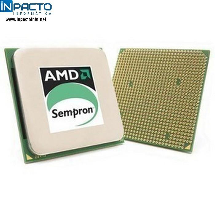PROCESSADOR AMD 462P SEMPRON 2200+ - In-Pacto Informática