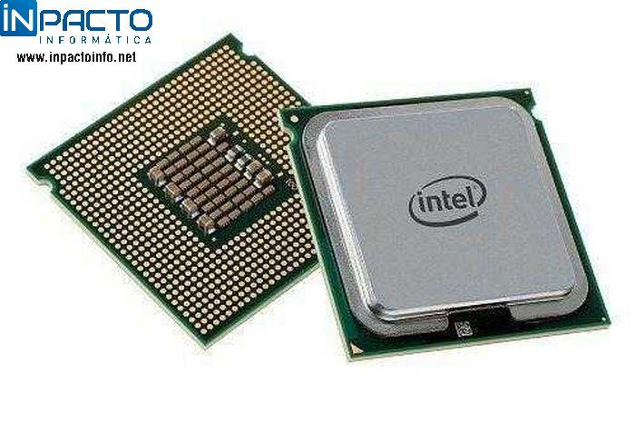 PROCESSADOR INTEL 775P CELERON 2.53GHZ - In-Pacto Informática