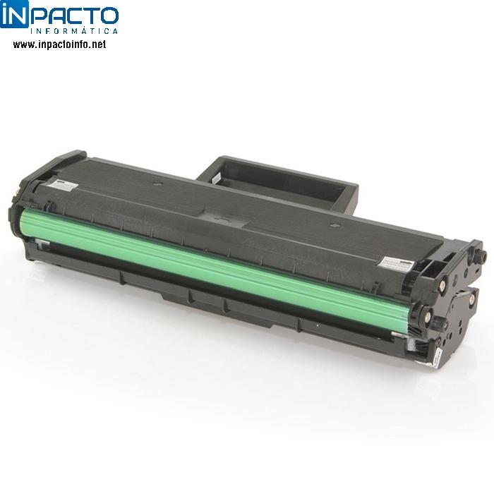TONER CHINAMATE P/ SAMSUNG SCX4600 PRETO - In-Pacto Informática