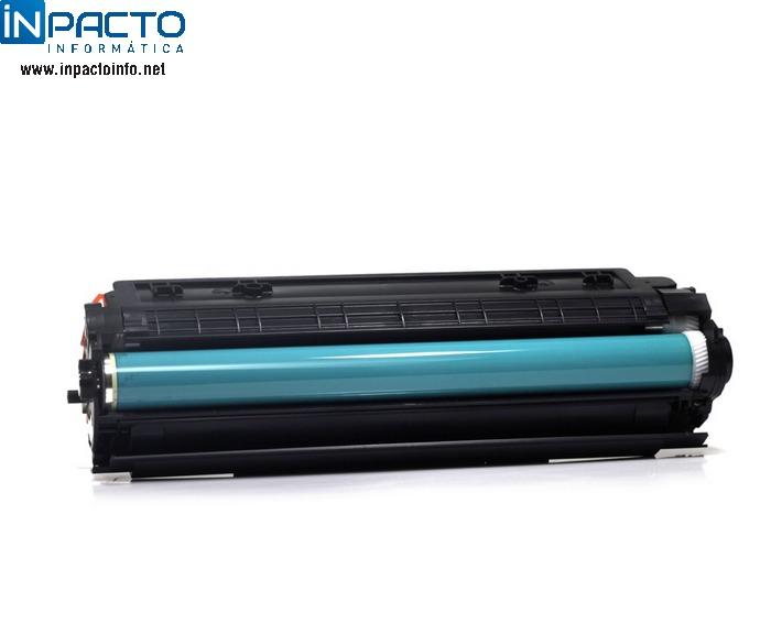 TONER COLORTEK HP CF283A PRETO - In-Pacto Informática
