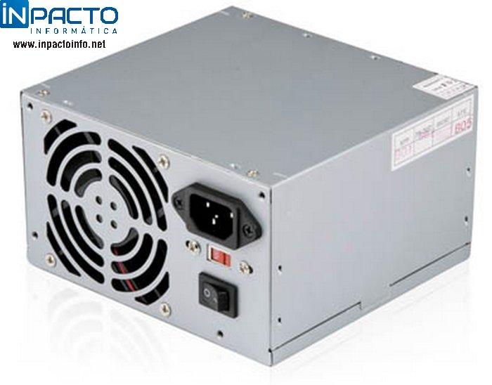 FONTE ATX C3TECH 200W REAIS PS-200V2 S/ CABO - In-Pacto Informática
