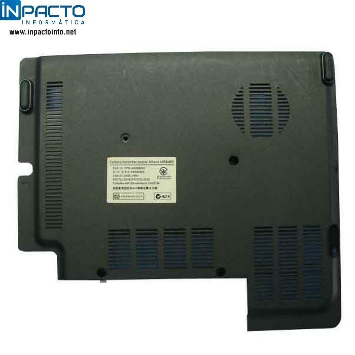 CARCAÇA TAMPA MEMORIA E CPU ACER 5100 - In-Pacto Informática