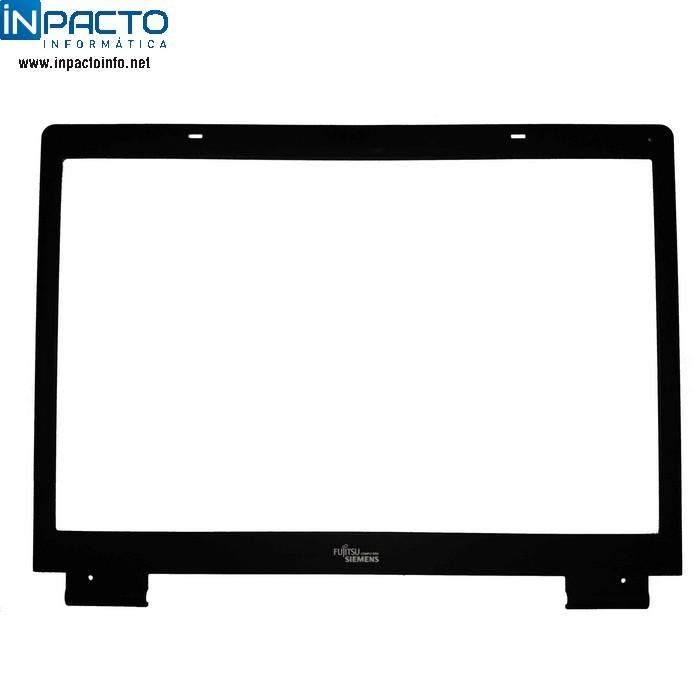 CARCAÇA MOLDURA LCD  FUJITSU SIEMENS A1640