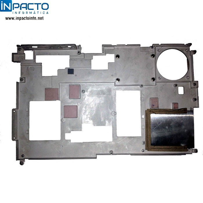 CHASSI METALICO ECS G733 - In-Pacto Informática