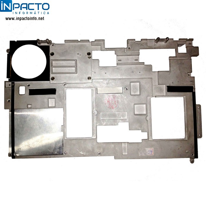 CHASSI METALICO ECS G733 - In-Pacto Informática