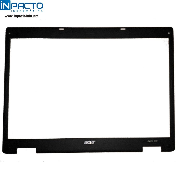 CARCAÇA MOLDURA LCD  ACER  3100 / 5100 - In-Pacto Informática