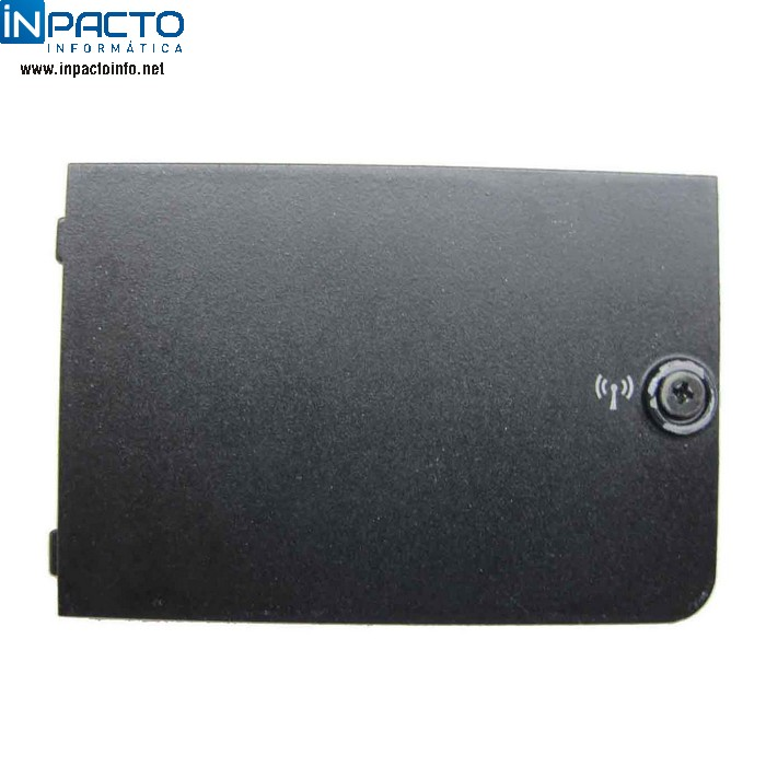 CARCAÇA TAMPA WIRELESS HP TX1000/ TX2000 - In-Pacto Informática