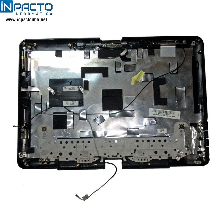 CARCAÇA TAMPA LCD HP TX2000 - In-Pacto Informática
