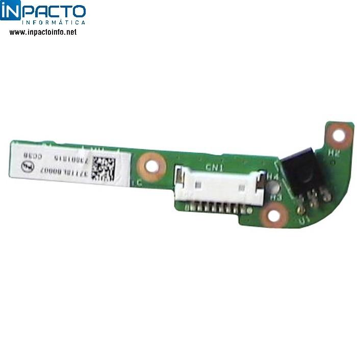 PAINEL DE LED HP TX1000 / TX2000 - In-Pacto Informática