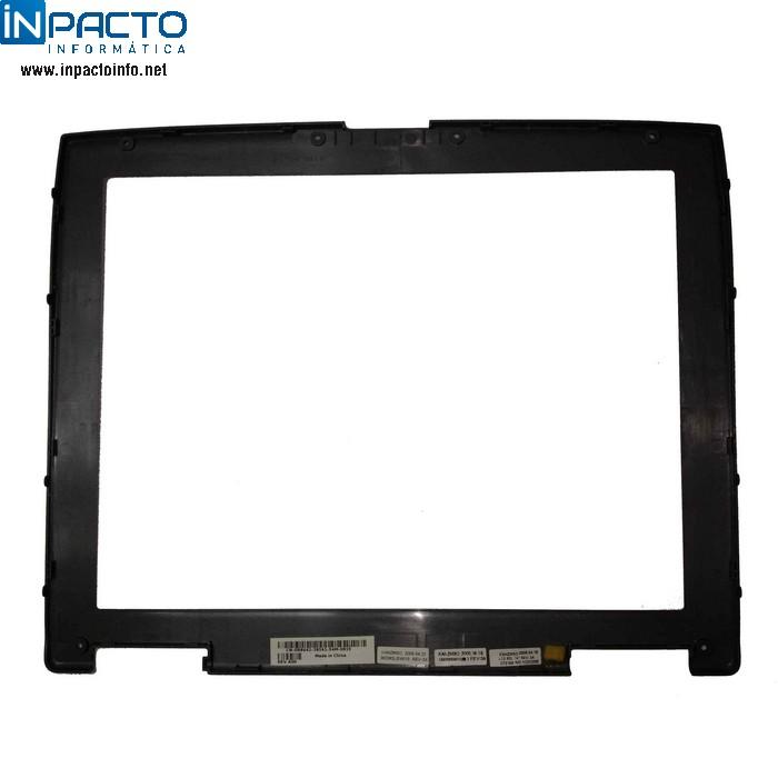 CARCAÇA MOLDURA LCD DELL D510 - In-Pacto Informática