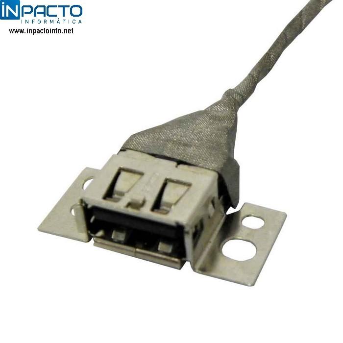 CONECTOR USB  DELL 1545 - In-Pacto Informática