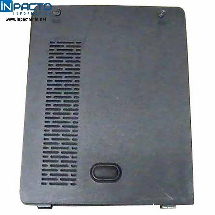 CARCAÇA  TAMPA  MEMORIA  HP DV6000
