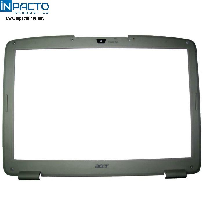 CARCACA MOLDURA LCD  ACER 4520 - In-Pacto Informática