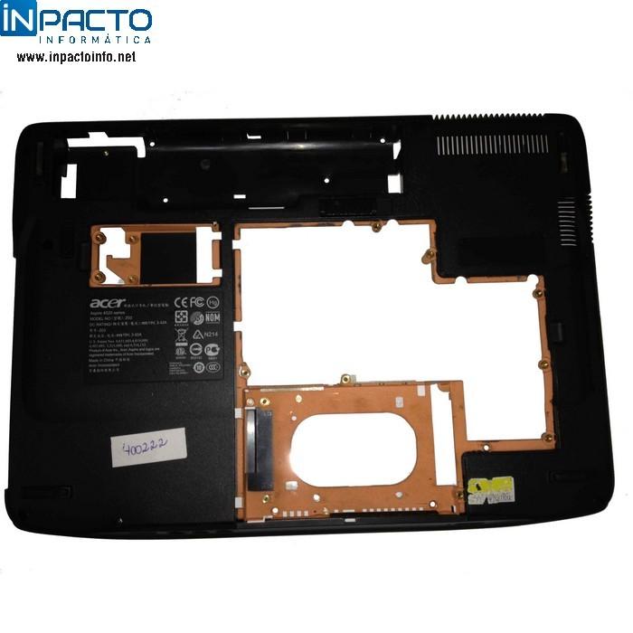 CARCACA BASE INFERIOR ACER 4520 - In-Pacto Informática