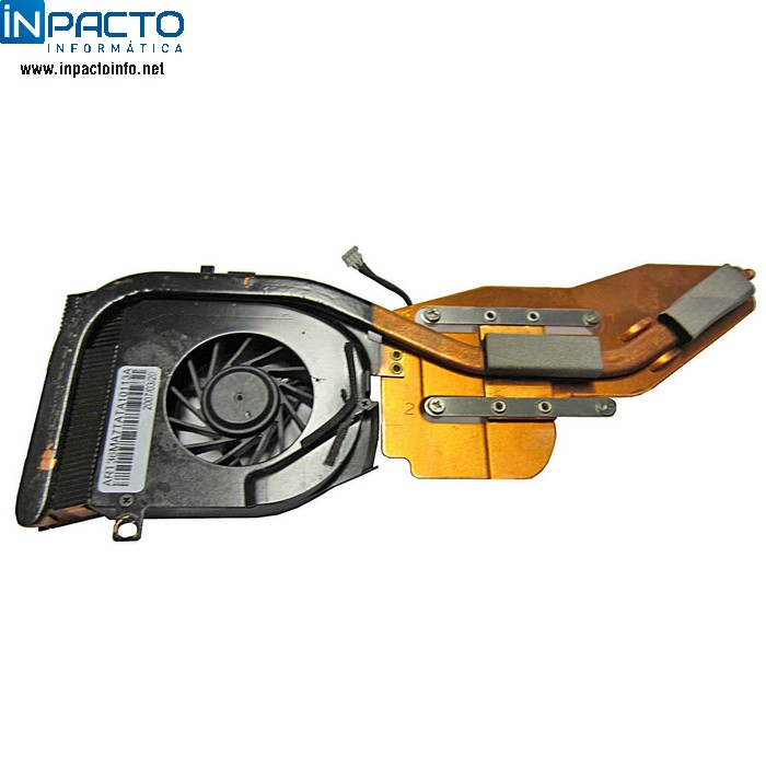 COOLER GATEWAY MA7 - In-Pacto Informática