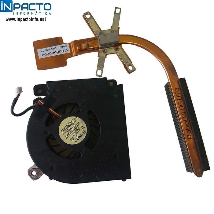 COOLER ACER 3060 - In-Pacto Informática