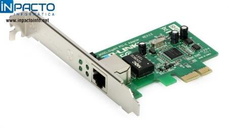 PLACA REDE PCI-E TP-LINK TG-3468 GIGABIT