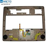 CARCACA BASE SUPERIOR C/ TOUCHPAD  ECS G733 - In-Pacto Informática