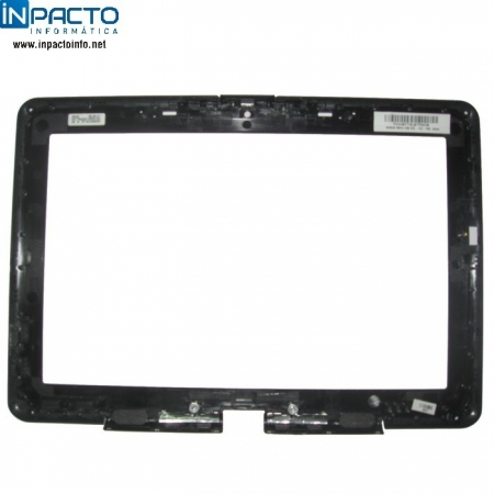 CARCAÇA MOLDURA LCD TX2000
