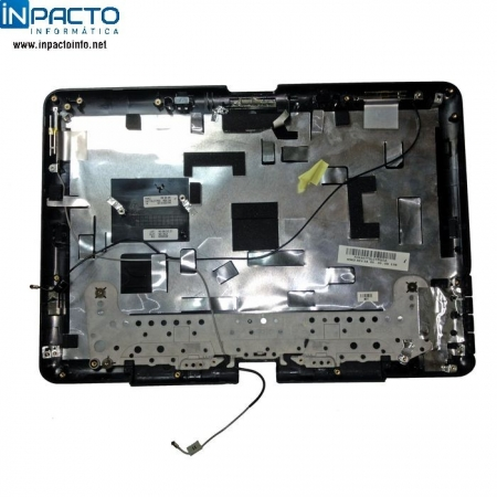 CARCAÇA TAMPA LCD HP TX2000