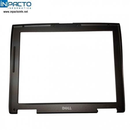 CARCAÇA MOLDURA LCD DELL D510