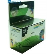 CARTUCHO MAXCOLOR COMP EPSON TO28 PRETO