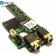 PLACA  AUDIO HP MINI 2133