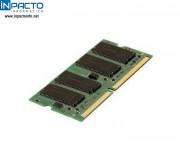 MEMORIA NOTEBOOK 2GB SAMSUNG DDR3 1333