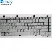 TECLADO NOTEBOOK HP AECT1TPU121 - In-Pacto Informática