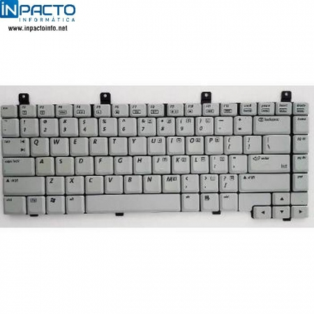 TECLADO NOTEBOOK HP AECT1TPU121