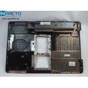 CARCAÇA INF NOTEBOOK PRESAR/HP V2570NR/V200 - In-Pacto Informática