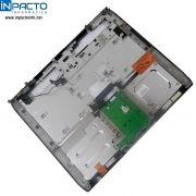 CARCAÇA TAMPA BASE TECLADO NB HP PAV. Z4200 - In-Pacto Informática