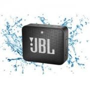 CAIXA SOM JBL GO2 BLUETOOTH PRETO