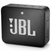 CAIXA SOM JBL GO2 BLUETOOTH PRETO - In-Pacto Informática
