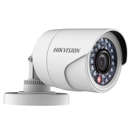 CAMERA HIKVISION BULLET MULTI HD 4X1 DS-2CE16D0T-IRPF 2.8MM IR20 1080P