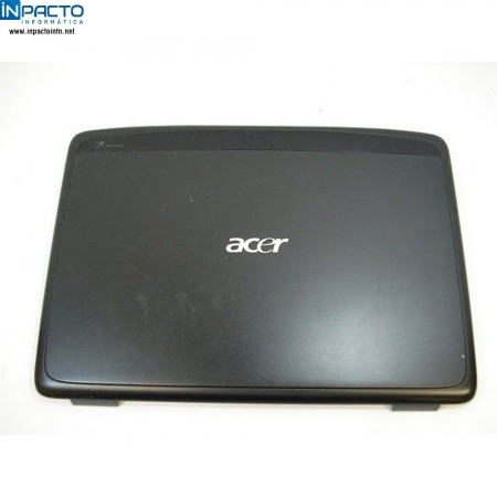 CARCACA TAMPA LCD  ACER 4520 C/ WEBCAM