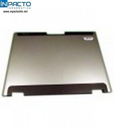 CARCAÇA TAMPA LCD ACER ASPIRE 5100 COM WEBCAM