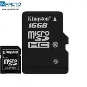 CARTAO DE MEMORIA KINGSTON 32GB SDC10