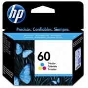 CARTUCHO HP 60 (CC643WB) COLOR ORIGINAL - In-Pacto Informática