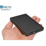 CASE PARA HD 2.5 USB 3.0 LOTUS PRETO