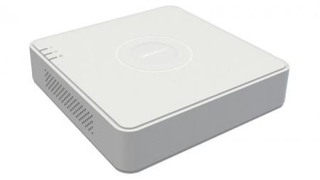 DVR 04 CANAIS DS-7104HQHI-K1 1080P  HIKVISION BRANCO
