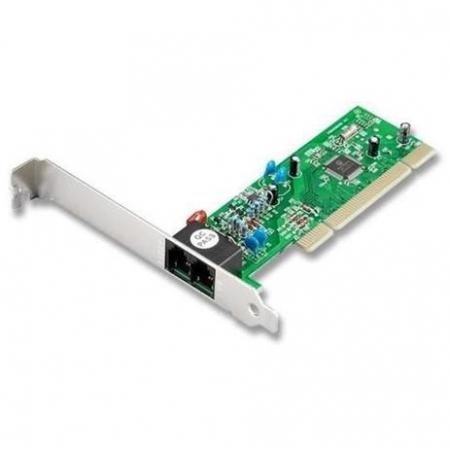 FAX/MODEM PCI 56K CONEXANT/LUCENT/NETODRAGON