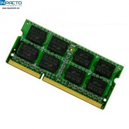 MEMORIA NOTEBOOK 256MB DDR 266 SAMSUNG