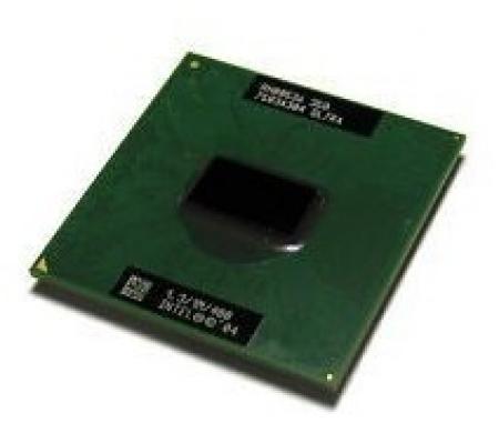 PROCESSADOR INTEL CELERON-M 350 1.3GHz