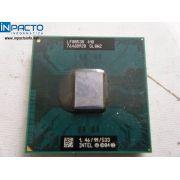 PROCESSADOR P/ NOTEBOOK  INTEL CELERON  M410 - In-Pacto Informática