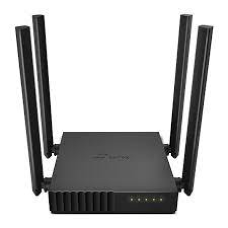 ROTEADOR TP-LINK WIRELESS DUAL BAND AC1200 ARCHER C54