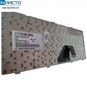 TECLADO NOTEBOOK HP DV6000 PTO (USADO) - In-Pacto Informática